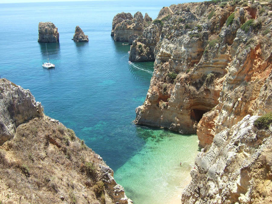 Five of the Best Sea Views in Portugal